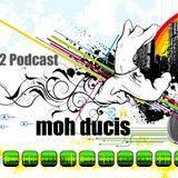 April 2012 EDM podcast feat Moh Ducis