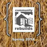 Emily Niehaus, Founding Director of Community Rebuilds