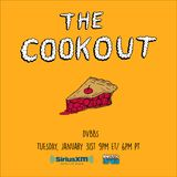 The Cookout 032: DVBBS