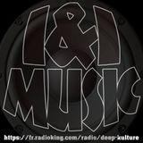 100% I And I Music Radio Show 12 mars 2018