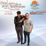 Interview Luc Ziegler - Oep trot deur groét Antwarpe - 09-05-2017