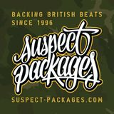 Suspect Packages Radio Show (June 2014)