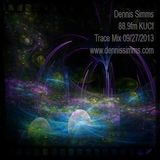 88.9fm KUCI Trance Mix - Dennis Simms 2013-09-27
