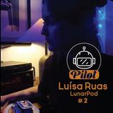 Pilot - LunarPod #2 Luísa Ruas - RJ
