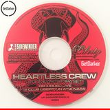 Heartless Crew - 'Rompa Stompa Set' Live At Club Liberty - Ayia Napa 2003