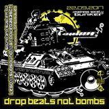 4L3R7 - Underground Rumble - live dj set 22-09-2017