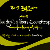 MoodyLushious Soundscapes 05 (Oct. 17, 2013) (Monthly Podcast Exclusive For Tunnel FM by Di Costa)