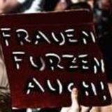 DJ Dafudt - frauen furzen auch