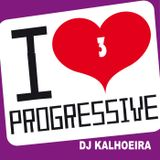 Progressive House Sessions 3 mixed by DJ Kalhoeira