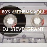 80's Anthems: Volume 1