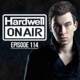 Hardwell - On Air 114.