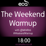 WeekendWarmUp [8th of August 2014]