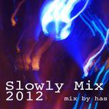 Slowly Mix 2012