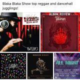Blaka Blaka Show 07-11-2017 Mix