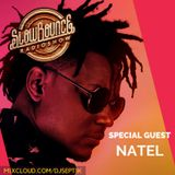SlowBounce Radio #275 with Dj Septik + Guest Natel - Future Dancehall, Tropical Bass