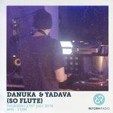 Danuka & Yadava (So Flute) 21st July 2016