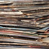 Alex Valera - Old records must be played - PART 1