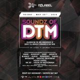 "ROMI IDRIS LIVE SET on ""SOUNDZ OF DTM"" at EXODUS LEVEL 7 (Friday, May 20th 2016)"