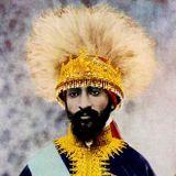 היילה סלאסה • שיחה עם פרופ' חגי ארליך • Haile Selassie  • חלק ב