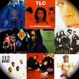 90's r&b & hip hop hits