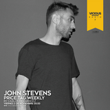Price Tag Weekly (2018.11.02) @ Vicious Radio w/ John Stevens