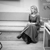 Медіашкола CREYDA — Марина Прісняк, онлайн-журнал «Амбітна Пані»