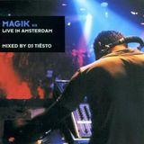 Tiësto - Magik Six: Live in Amsterdam