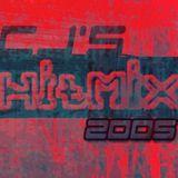CJ's HitMix 2005