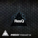 #NBSSV podcast 34 - ResQ