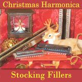 Christmas Presents for Harmonica Players
