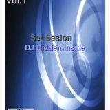Set 1 Trance Sunshine ( DJ Hiddeminside)