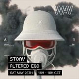 Altered Ego - Pandemic Adjustments by STOAV for We Are Various I 23-05-20