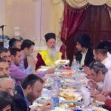 Silk Road to Jerusalem Radio Show with Rabbi Itzhak Yehoshua- Getting Ready for Rosh Hashanah