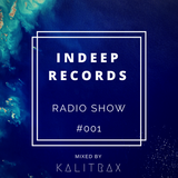 Indeep Records #001