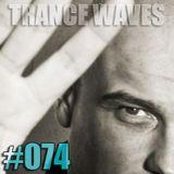 Tiddey - Trance Waves 074