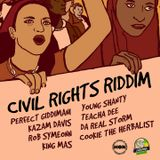 Civil Right Riddim (2018) - Mix Promo by Faya Gong