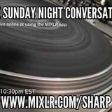 The Sunday Night Conversation 2015 ep.6