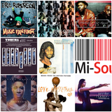 Instant Vintage on Mi-Soul Tuesday June 16th 2015