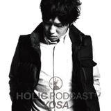 HOLIC Podcast 17 Yosa