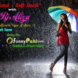 Get Addicted+Love Beats with Rj Aliza <3
