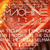 Art Style: Techno Xilinox Presents - Inside The Maschine Podcast Episode III - NELMAN (2014-07-29)