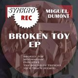 Miguel Dumont - Industry (Original Mix)