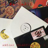 DJ Madhandz - Record Selector Vol. 1