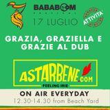 17.07 ASTARBENE @ BABABOOM FESTIVAL 2018 (from Beachyard) #1