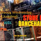 Stone Love - 2018-08-08-Weddy Weddy Wednesday (Juggling)