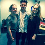 The Burn Breakfast Show with Emma and Georgia 21/10/15