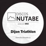 Dijon triathlon saluda a Nutabe