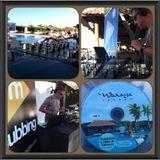 Reapertura Wakaya Lounge (Pinedo Playa-Valencia) 23/05/14 Live. Victor Soriano