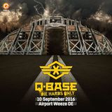 Wild Motherfuckers @ Q-BASE 2016