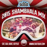 2015 Shambhala Mix